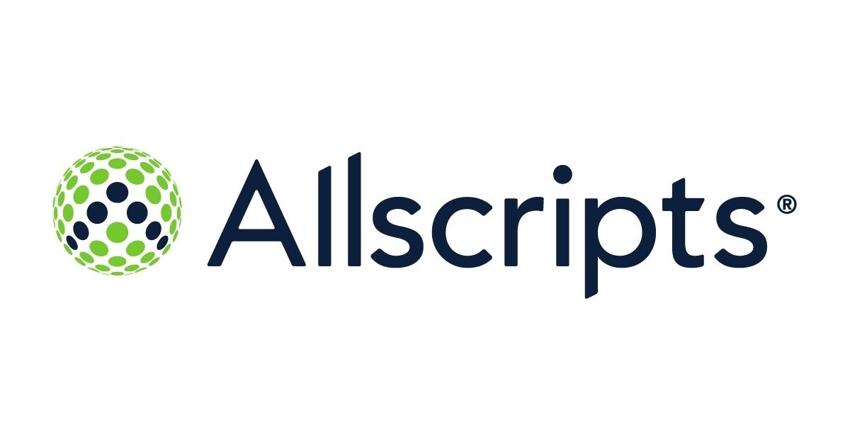 Allscripts to present at the 2019 Wells Fargo Healthcare