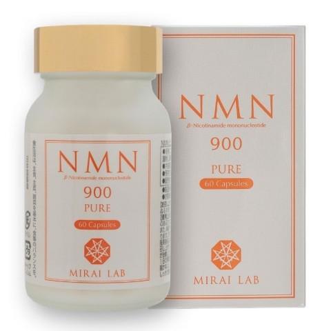 NMN PURE 900 (Photo: Business Wire)
