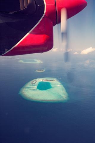 The Standard, Huruvalhi Maldives (Photo: BusinessWire)