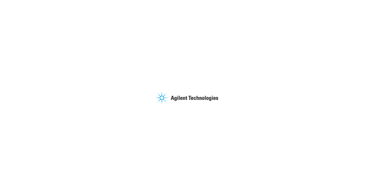Agilent Collaborates on Groundbreaking Study of Performance-Enhancing Spinach Extract