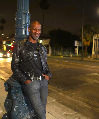 Brian McKnight brings his holiday show to The Event Center at SugarHouse Casino on Friday, Dec. 6, at 8 p.m. (Photo: Business Wire)