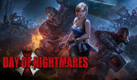 "GungHo Online Entertainment launched the brand-new card pack ""DAY OF NIGHTMARES"" in the ultimate card battle TEPPEN for smart devices. It is now on sale in Asia. The new card packs that outline the nightmare and conspiracy facing Raccoon City, featured the new hero Jill Valentine from Resident Evil, are now added. New abilities ""Explore"" and ""Spillover"" will expand your strategies and excitement. (Graphic: Business Wire)"