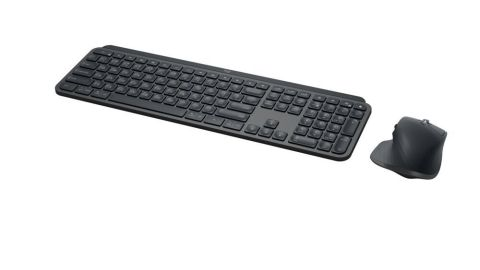 Logitech announces MX Master 3 and MX Keys, enabling advanced users to achieve peak performance (Photo: Business Wire)