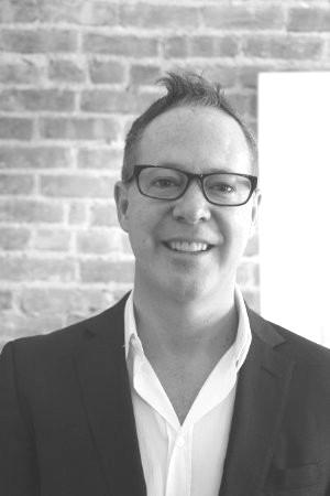 Mark O'Toole, SVP Strategic Alliances & Marketing, Trovata.io (Photo: Business Wire)