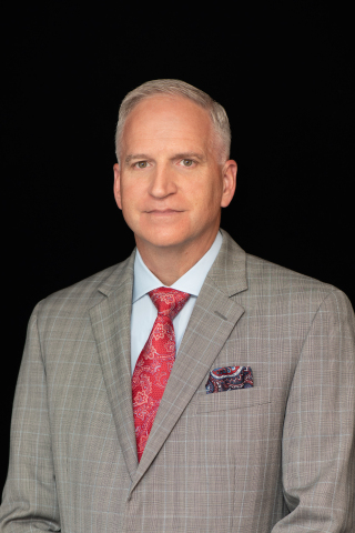 Former NGA Director Robert Cardillo (Photo: Business Wire)