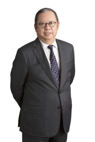 Dr Peter K N Lam, Chairman, Hong Kong Trade Development Council (Photo: Business Wire)