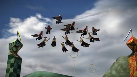 Harry Potter: Hogwarts Mystery (Courtesy: Jam City)