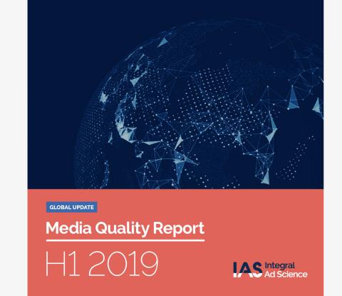 IAS H1 2019 Media Quality Report
