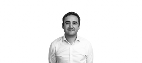 James Kelly is appointed as Cloudbooking's new Sales Director (Photo: Business Wire)
