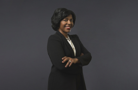 The Estée Lauder Companies Inc. (NYSE: EL) announced today that Deirdre Stanley has been appointed Executive Vice President and General Counsel, effective October 28, 2019. (Photo: Business Wire)