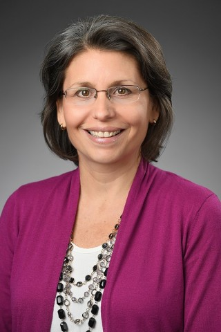 Suzanne Endrizzi, Assistant Dean (Photo: Business Wire)
