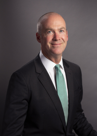 James R. Slate (Photo: Business Wire)