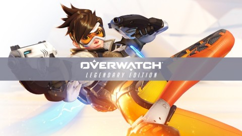 Tracer, Mei, Hanzo and all the other colorful characters from massively popular online game Overwatch are coming to Nintendo Switch. The fast-paced multiplayer game is scheduled to hit Nintendo Switch on Oct. 15. (Graphic: Business Wire)