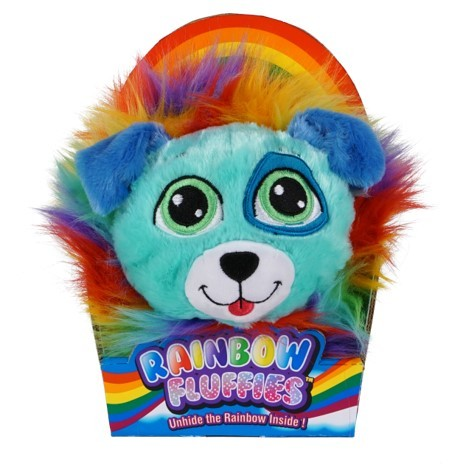 BJ's Wholesale Club released a preview of its exclusive Top 10 Toys list for 2019, which includes Rainbox Fluffies with Matching Mini. (Photo: Business Wire)