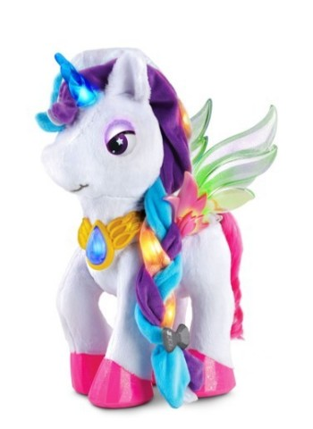 BJ's Wholesale Club released a preview of its exclusive Top 10 Toys list for 2019, which includes Myla the Magical Unicorn with BONUS Accessories. (Photo: Business Wire)
