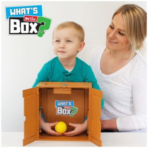 BJ's Wholesale Club released a preview of its exclusive Top 10 Toys list for 2019, which includes What's In the Box with 4 BONUS Bags. (Photo: Business Wire)