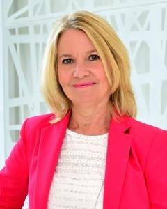 Eva-Lotta Allan (Photo: Business Wire)