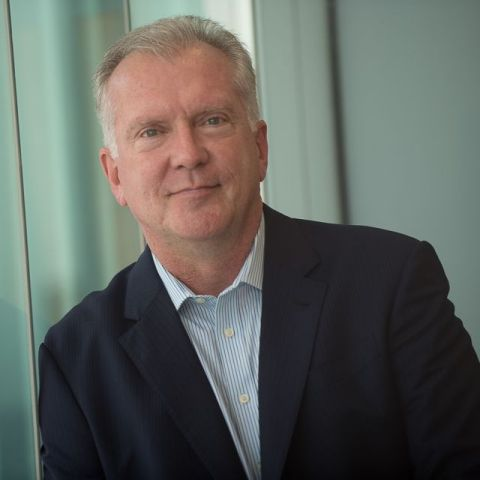 Mark Leuchtenberger (Photo: Business Wire)