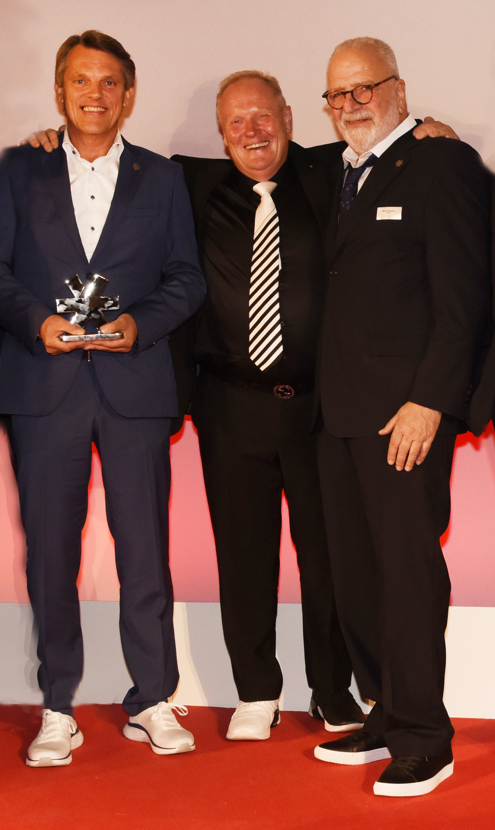 Skechers Wins Best Brand of the Year in Germany | Business Wire