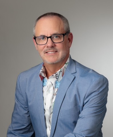 AEG Facilities appoints Rob Hampton as General Manager of the Palm Springs Convention Center. (Photo: Business Wire)
