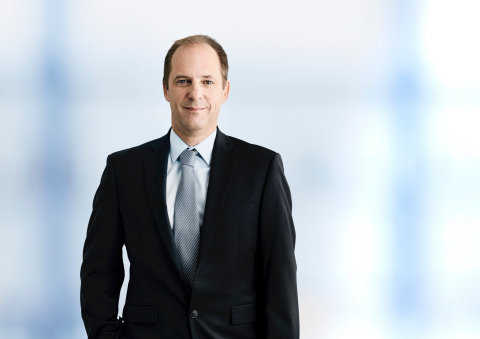 Dr Andrew Parker joins Step Pharma as CEO (Photo: Business Wire)