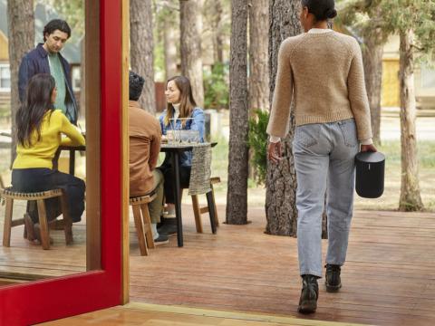 Sonos Move (Photo: Business Wire)