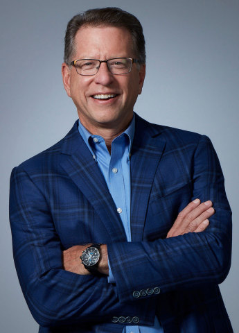 Mike Linton, Chief Revenue Officer, Ancestry (Photo: Business Wire)