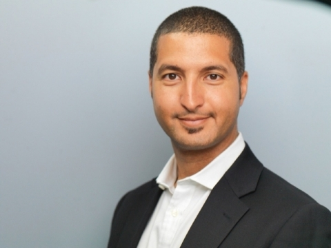 Mehdi Tounsi, Senior Regional Director Europe for OpenSesame (Photo: Business Wire)