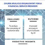 Churn Analysis Engagement