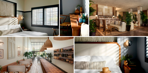 Life House Continues Brand Expansion with Several New Hotel
