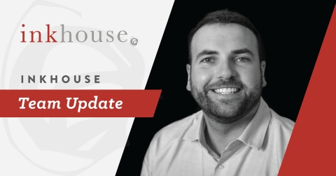 InkHouse Hires New Vice President to Lead Healthcare Practice (Photo: Business Wire)