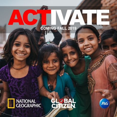 Each episode of the six-part series delves into a different issue connected to the root causes of poverty, including sustainable sourcing, criminalization of poverty, disaster relief, girls' education, plastic waste and the global water crisis. (Photo: Business Wire)