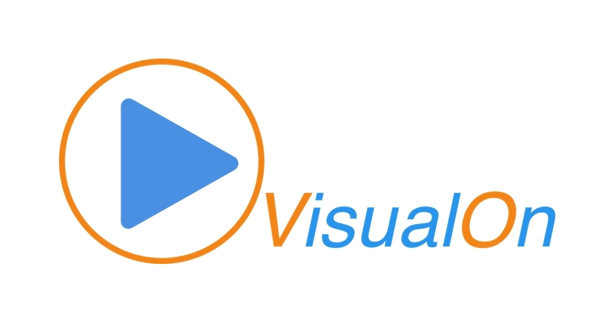 VisualOn Announces support for AWS for Media and Entertainment Initiative
