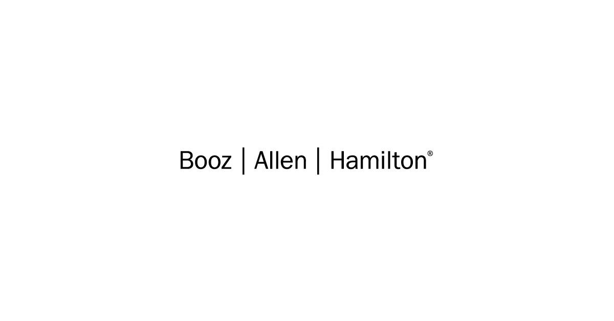 Booz Allen to Participate at Morgan Stanley's 7th Annual