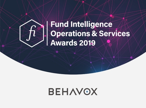 Behavox Joins All-Star Cast of Companies Nominated for Prestigious Awards (Graphic: Business Wire)
