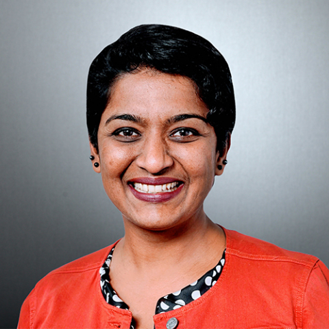 Vidya Chadaga, Vice President, Products at Cleo (Photo: Business Wire)