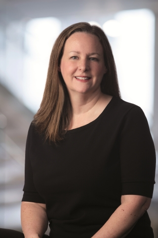 Kimberly Stanley, healthcare sector leader, EYP. (Photo: Business Wire)
