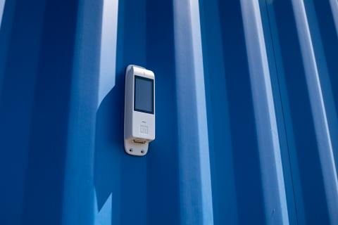 KeepTruckin Asset Gateway (Photo: Business Wire)