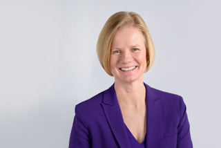 Alison Alfers joins Cherwell as new General Counsel (Photo: Business Wire)
