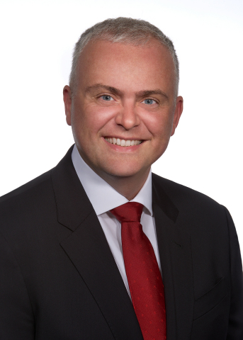 Frank Steinert appointed Head of Human Resources, Henkel North America (Photo: Business Wire)