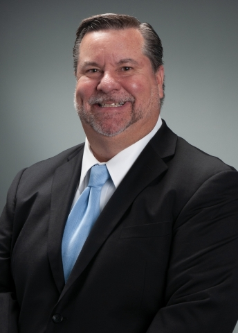 Bruce Gonzalez Joins Pelican Products as Vice President, Controller. (Photo: Business Wire)