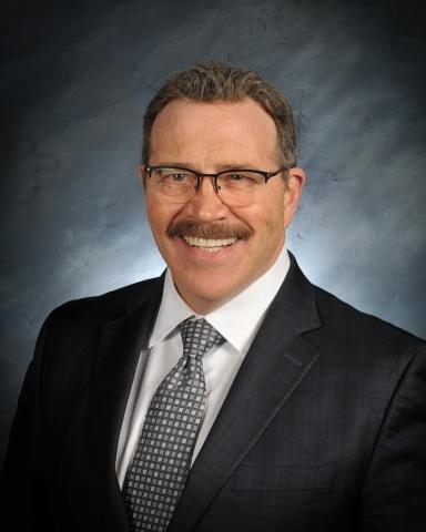 Richard F. Corrado, elected president of Air Transport Services Group, Inc. (NASDAQ:ATSG), effective September 16, 2019. (Photo: Business Wire)
