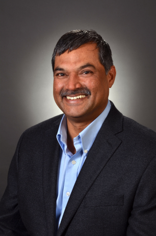 Rajeev Thakur of Velodyne Lidar will discuss how ADAS can be optimized for safety by utilizing lidar technology with complementary cameras and radar at the Automotive Lidar 2019 Conference. (Photo: Velodyne Lidar)