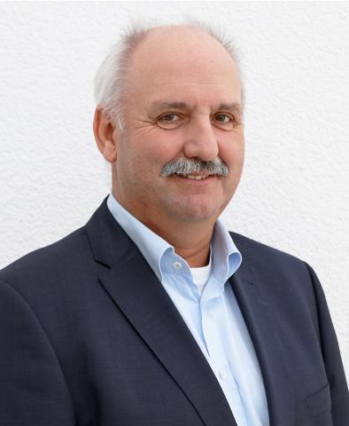 Dr. Volker Pfahlert CEO van numares (Foto: numares)
