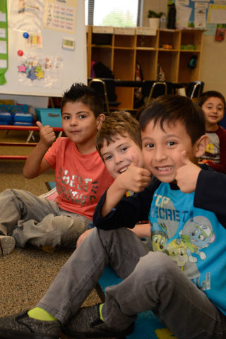 District aims to foster more positive learning environments for all students (Photo: Business Wire)