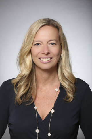 Alexandra Gobbi joins Code42, the leader in data loss protection, as chief marketing officer. (Photo: Business Wire)