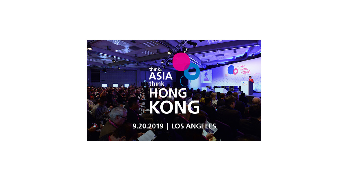 Think Asia, Think Hong Kong' comes to Los Angeles | Business