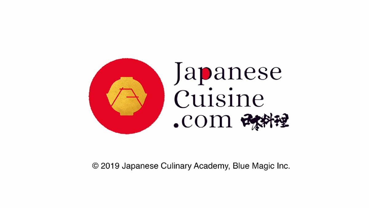 japanese-cuisine.comのイメージ映像です