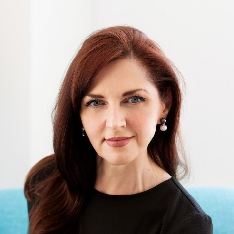 Nuala O'Connor to join Walmart in new digital citizenship role. (Photo: Business Wire)