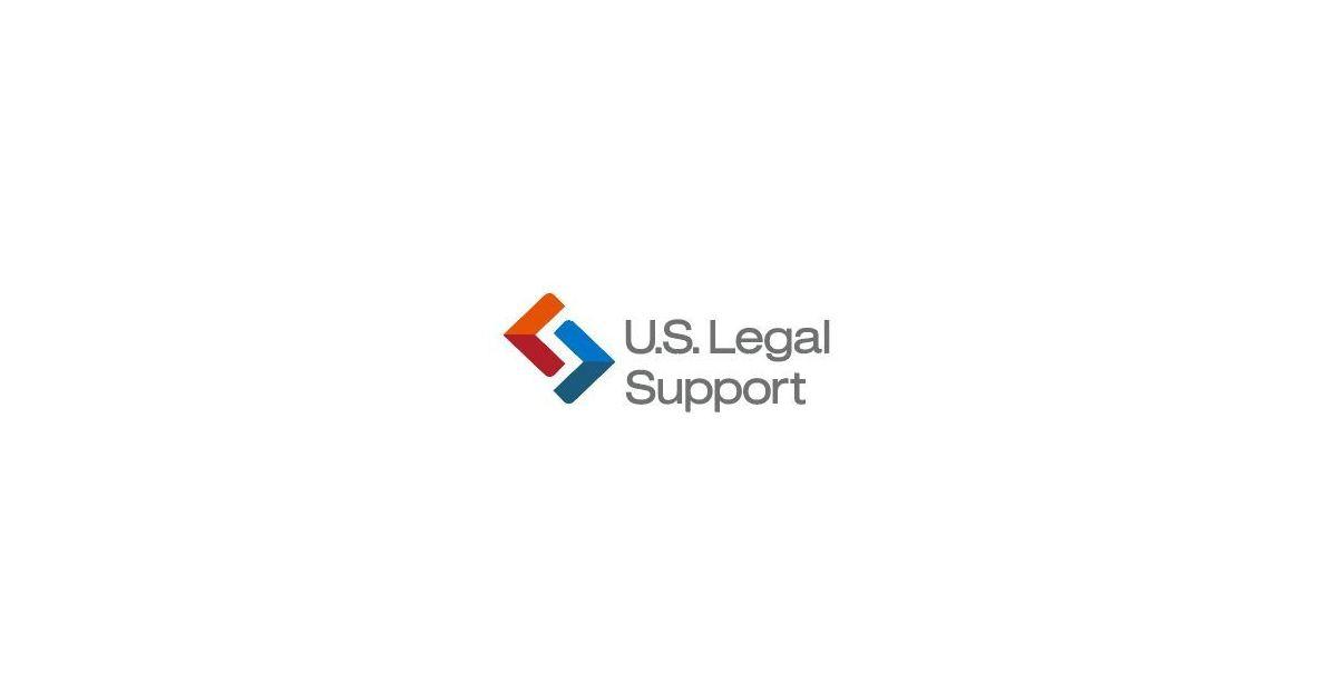 U.S. Legal Support logo